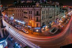 Tre giornate indimenticabili in una delle città più orientali della Russia, completamente rinnovata dopo il vertice Apec