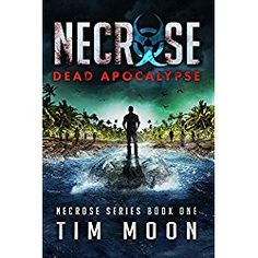 You don't expect the zombie apocalypse when you're on vacation.  The Necrose-7A virus is spreading. It catches up to Ben Chase on his way to Kona, Hawaii for an adventurous trip with his friend Ty. Unwilling to acknowledge the reality of the horrors they witness, they nevertheless find themselves surrounded by flesh-eating monsters – zombies.  The infection spreads virtually unchecked, forcing them into a daring fight for survival. When Ben is faced with a critical decision that places the…