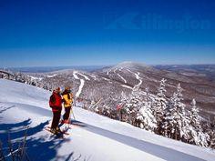 Killington ski area