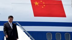 Chinese President Xi Jinping heads to Africa this week as Beijing moves to further cement its role as one of the continent's closest economic and diplomatic allies.