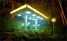 DavidLaChapelle Station Shell Preview