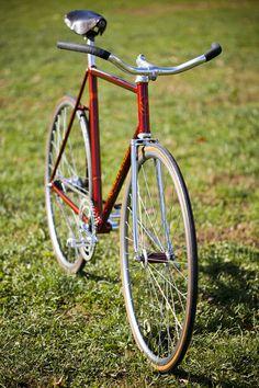 Fixie Porn #fixie #fixed #bicycle