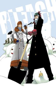Bleach Color, Bleach Art, Bleach Manga, Manga Covers, Comic Covers, Anime Manga, Anime Art, Ichigo And Orihime, Antigua