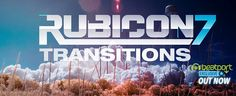 House experts#Rubicon7have proved once again they are a force to be reckoned with. Slowly moving away from their trance and progressive ro...