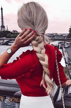 Prodigious Useful Ideas: Everyday Hairstyles 2018 asymmetrical hairstyles asian.Bob Cut Hairstyles Half Up boho hairstyles with extensions.Funky Hairstyles Over Wedge Hairstyles, French Braid Hairstyles, Lob Hairstyle, Older Women Hairstyles, African Hairstyles, Hairstyles With Bangs, Girl Hairstyles, Brunette Hairstyles, Fringe Hairstyles