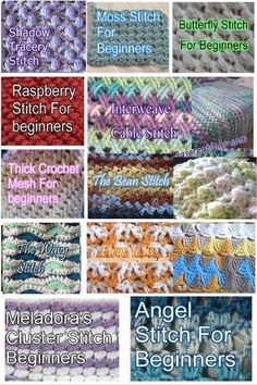 Watch This Video Beauteous Finished Make Crochet Look Like Knitting (the Waistcoat Stitch) Ideas. Amazing Make Crochet Look Like Knitting (the Waistcoat Stitch) Ideas. Crochet Simple, Crochet Diy, Learn To Crochet, Crochet Crafts, Double Crochet, Crochet Projects, Crochet Tutorials, Crochet Ideas, Crochet Geek