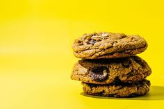 How to Make Basic, Great Chocolate Chip Cookies
