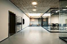 Rabobank Parkstad Limburg - alle projecten - projecten - de Architect