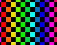 Rainbow Aesthetic, Aesthetic Gif, Aesthetic Backgrounds, Overlays Instagram, Instagram Frame, Rainbow Gif, Gif Background, Trippy Gif, Cool Optical Illusions