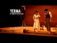 """""""Yerma"""" - CDN"""