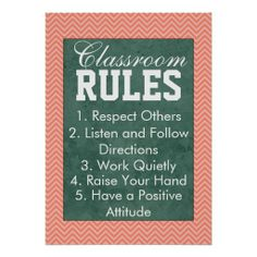@@@Karri Best price          Trendy Chevron Classroom Rules Poster           Trendy Chevron Classroom Rules Poster This site is will advise you where to buyDeals          Trendy Chevron Classroom Rules Poster today easy to Shops & Purchase Online - transferred directly secure and trusted checkout...Cleck Hot Deals >>> http://www.zazzle.com/trendy_chevron_classroom_rules_poster-228460501511907658?rf=238627982471231924&zbar=1&tc=terrest