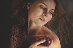 Anna - sensual portrait