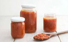 34 receitas de molho de tomate caseiro para dar adeus ao molho pronto