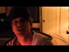 Actor James Franco channels his inner Justin Bieber, lipsync-ing to Boyfriend in what appears to be a hotel room, with some help from rumored girlfriend Ashley Benson wearing a wig. There's nothing weird about that.    He originally uploaded the video to his WhoSay page and then deleted it, but it was to late, because this is the Internet.