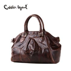d30f1a166ae US  55.3 65% OFF Aliexpress.com   Buy Cobbler Legend Brand Women s Ladies  Genuine Leather Handbag Shoulder Genuine Leather 2018 New Arrival Women  Messenger ...