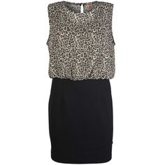 ATOMIC WW AOP S L DRESS JRS - Mrp 2295