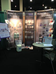 Humco Holding Group Inc. - Booth 111 - The 115th Annual Convention and Trade Exposition is your best opportunity to secure and grow business with loyal and appreciative customers, the health care professionals and small business owners of independent community pharmacy.