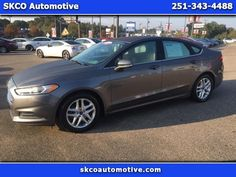 2013 Ford Fusion $9950 http://www.CARSINMOBILE.NET/inventory/view/9565741