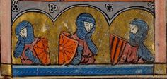 Manuscript     BNE Vitr. 23-10 Libro de horas Folio     22r Dating     1250-1299 From     Francia (exact location unknown) Holding Institution     Biblioteca Nacional de España