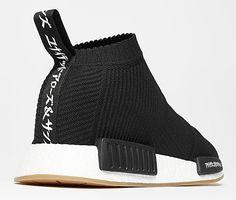 United Arrows   Sons x NMD City Sock Teen Fashion 63184d6caca4