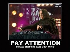 You DJ on the weekends?