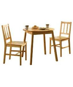 Argos 40 163 Set Chairs Size Of Each Chair H87 W42 D44cm