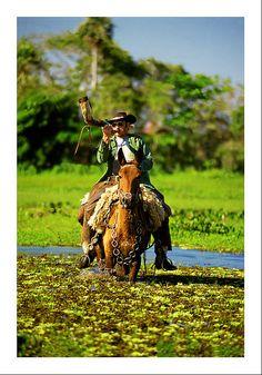 Pantanal - The last Eden