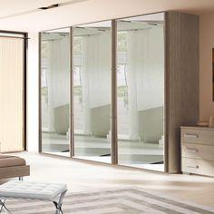 Armadi Laccato Bianco With The Best Service Armadio Scorrevole Master 3 Ante Con Anta Centrale A Specchio