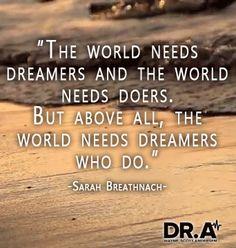 Do my dreams