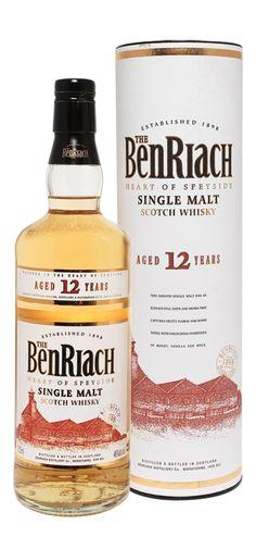 Speyside - Benriach aged 12 years