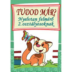 Tudod már? - Nyelvtan felmérő 2. osztályosoknak Funny Socks, Kids Learning, Grammar, Lily, Album, Teaching, Writing, Education, Comics