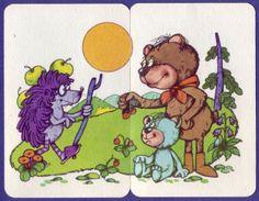 Állatos játékkártya - Mónika Rák - Picasa Webalbumok Monet, Peanuts Comics, Puzzle, Album, Cards, Fictional Characters, Picasa, Puzzles, Maps