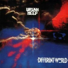 25 years ago today Uriah Heep released Different World http://ift.tt/20AWD0M #TodayInProg  February 01 2016 at 02:00AM