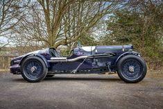 Aston Martin 1,5 Litre