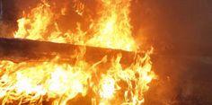 Mueren tres niños sirios en fuego de Turquía -...