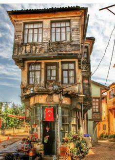 Bursa-Trilye