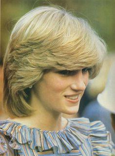 Princess Diana Hairstyles diana princess of wales hairstyles princess diana hairstyles cool hairstyles women, Princess Diana Hairstyles, outstanding Best Hairstyles in 2018 inspiration Princess Diana Images, Princess Diana Hair, Princess Diana Fashion, Princess Of Wales, Lady Diana Spencer, Diana Haircut, Prinz Charles, Princes Diana, Charles And Diana
