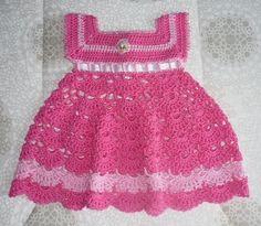 Robes - Modèles bébé