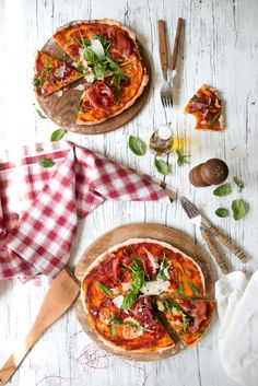 The perfect gluten free Pizza dough