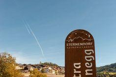 Das Sternendorf - Feriendorf Steinegg - Dolomiten - Rund um Ihre Ferien in Südtirol - Sonnleiten
