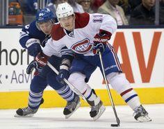 Gallagher, Maple Leafs