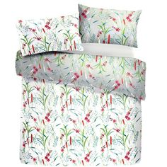 Bedding Sets for Luxury Homes – Best Bed Linen Ever Green Duvet Covers, Matching Bedding And Curtains, Best Bedding Sets, Cool Beds, Luxury Bedding Sets, Duvet Cover Sets, Floral Duvet Sets, Flower Duvet Cover, Geometric Duvet