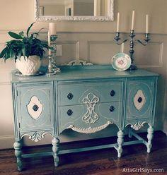 150 Besten Shabby Brocante Bilder Auf Pinterest Painted Furniture