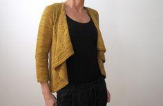 Ravelry: Vitamin D pattern by Heidi Kirrmaier