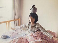 いいね!23件、コメント1件 ― ヨーちゃんさん(@phoenix0530)のInstagramアカウント: 「#生駒里奈#生駒ちゃん#生駒 #いこまりな#いこまちゃん#いこま #乃木坂46 #AKB48 #生驹里奈#ikomarina#ikoma#ikomachan #君の足跡 #青山裕企…」 Asian Girl, Ruffle Blouse, Womens Fashion, Cute, Akb48, People, Art Inspo, Idol, Girls
