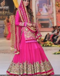 bridal lehenga manish malhotra - Google Search