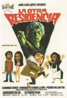 La otra residencia (1970) tt0066191 P