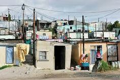 World Poverty, Alleyway, Banks, Vegas, Africa, Street View, Houses, Paintings, Landscape