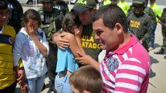 Noticias de Cúcuta: Policía Nacional rescata en la zona rural de Ocaña...
