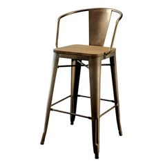 Barnes Barstool (Set of 2)